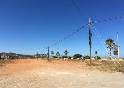 La Línea de la Concepción 1