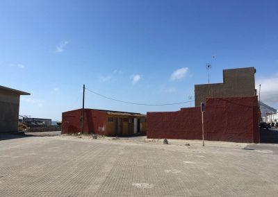 La Línea de la Concepción 5