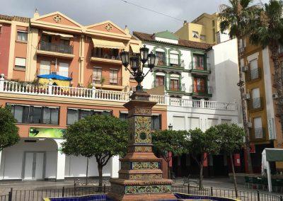 La Línea de la Concepción 8