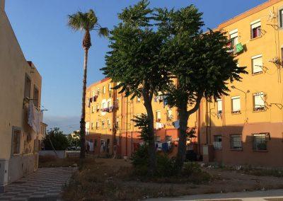 La Línea de la Concepción 9