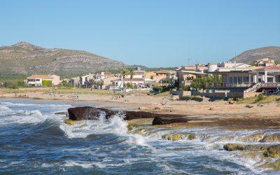 Reisen und Arbeiten: Mallorca