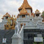 Wat Traimit – Tempel des goldenen Buddha