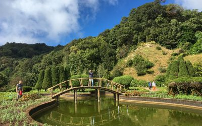 Nationalpark Doi Inthanon