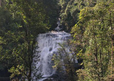 Chiang Mai - Doi Inthanon - Sirithan-Wasserfall