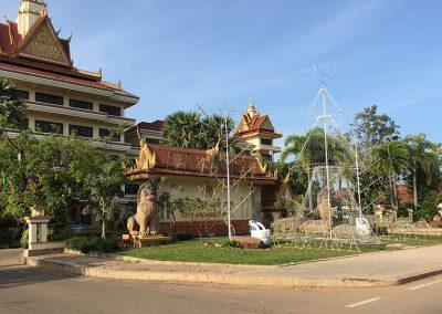 Siem Reap - Angkor Hotel