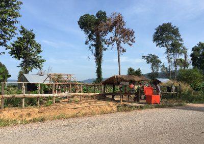 Angkor Straße