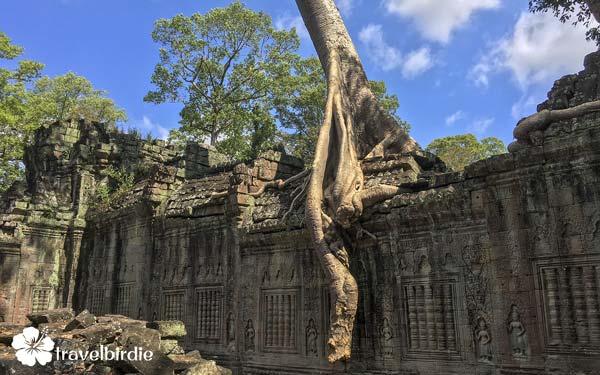 Preah Khan