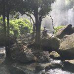 Kulen Mountain und Banteay Srei