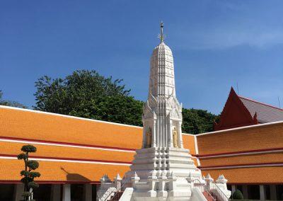 Bangkok – Wat Mahathat Anlage