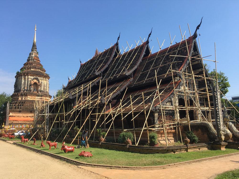 Wat Lok Mo Li