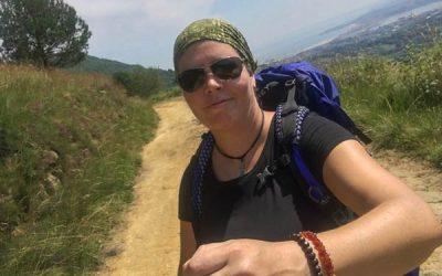 Pilgern und Arbeiten: Der Camino del Norte