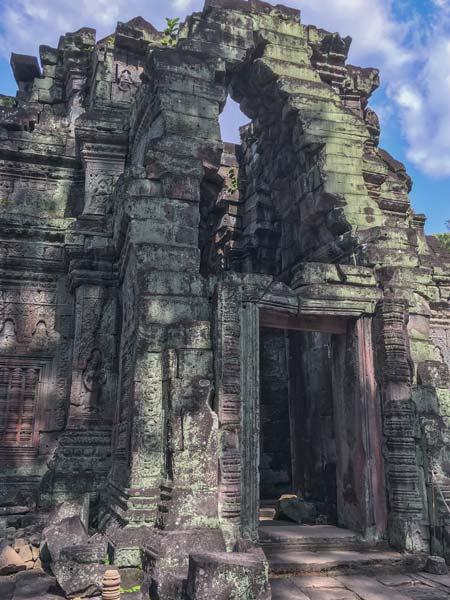 Siem Reap - Angkor - Preah Khan