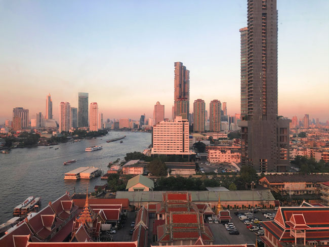 7 Sightseeing-Tipps für Bangkok