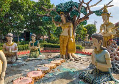 Bangkok Wat Bang Chak