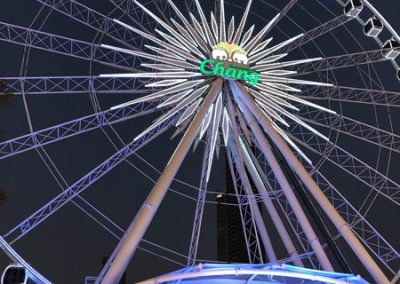 Asiatique The Riverfront - Riesenrad