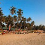 Reisen und Arbeiten: Von Bangkok nach Goa 2