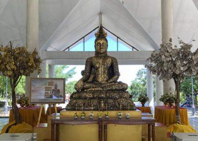 Buddha Mountain Pattaya - Tempel