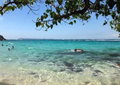 Pattaya - Ko Lan Daeng Beach