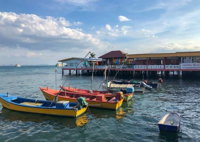 Ko Lan Pier