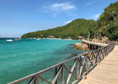 Ko Lan Tien Beach