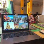 4 Tools die du zum Arbeiten auf Reisen benötigst