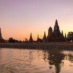 Die 10 besten Tempel in Ayutthaya