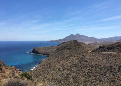 Nationalpark Cabo de Gata Spanien
