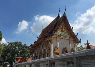 12 kostenlose Sehenswürdigkeiten in Bangkok 2