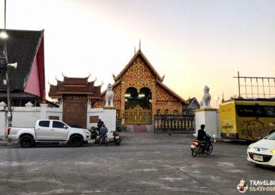5 Highlights, die du in Chiang Rai sehen musst 1