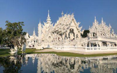 5 Highlights, die du in Chiang Rai sehen musst