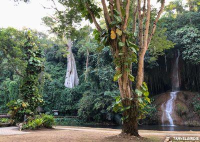 Phu Sang Wasserfall