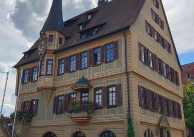 Bietigheim-Bissingen - Rathaus
