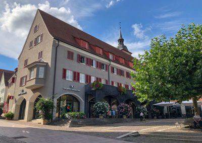 Bietigheim-Bissingen - Marktplatz