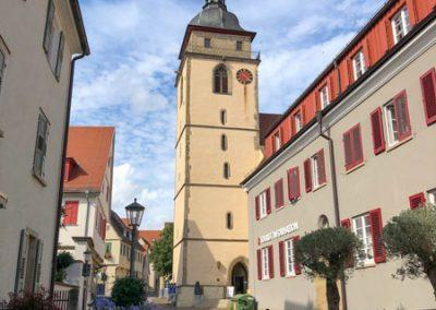 Bietigheim-Bissingen - Stadtkirche