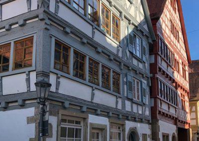 Bietigheim-Bissingen - Schieringerstraße