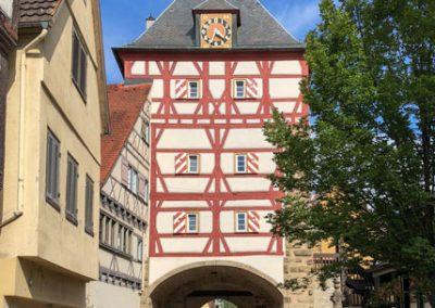 Bietigheim-Bissingen - Unteres Tor