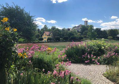 Bietigheim-Bissingen - Bürgergarten