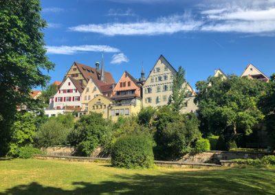 Bietigheim-Bissingen - Park an der Metter