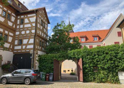 Bietigheim Bissingen - Stadtmuseum Hornmoldhaus