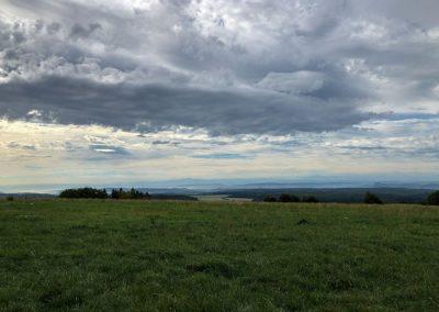 Aussichtspunkt Witthoh