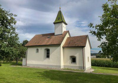 Kapelle bei Orsingen