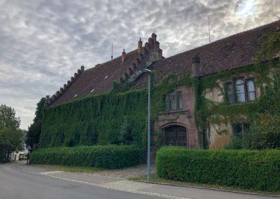 Schloss Dotternhausen