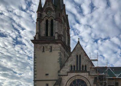 Kirche in Spaichingen