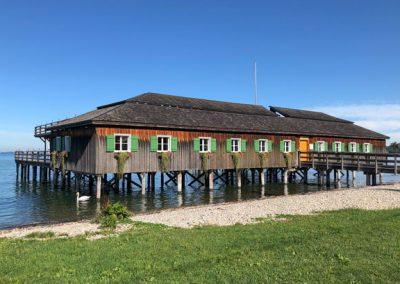 Zum Bodensee und zurück: eine Radtour mit über 800 Kilometern 6