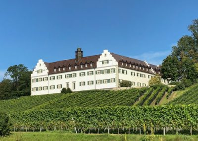Immenstaad Schloss Hersberg