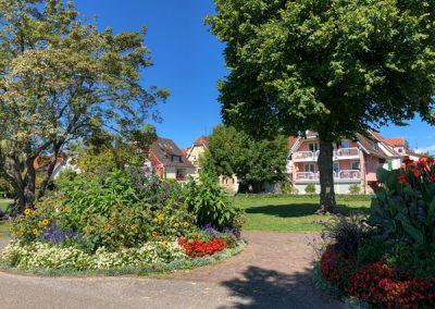 Langenargen Park