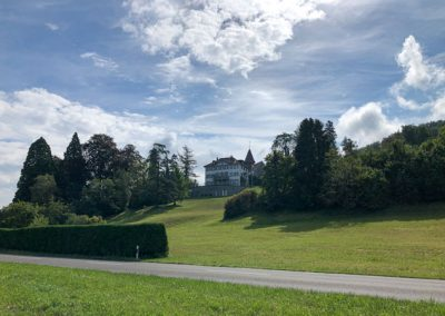 Schloss Luisenberg