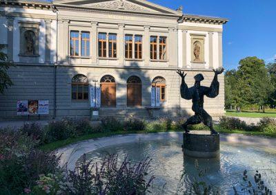 St. Gallen Kunstmuseum