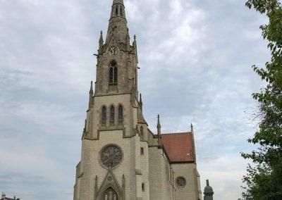 Vilsingen Pfarrkirche
