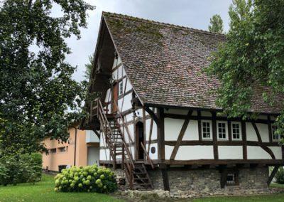Museum Fischerhaus in Wangen